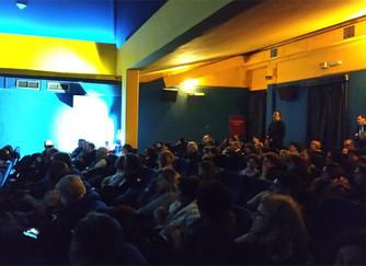 Φεστιβάλ ιρανικών ταινιών μεγάλου μήκους στο Ρέθυμνο