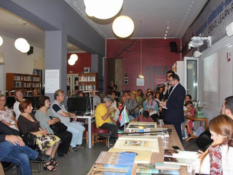Μήνυμα συνύπαρξης των λαών σε εκδήλωση για τον πολιτισμό του Ιράν