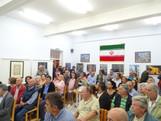 Έκθεση με θέμα «Ιράν, η γη του πολιτισμού και της Τέχνης»