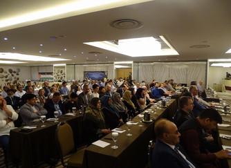 Συνέδριο παγκόσμιας ημέρας Αλ-Κοντς στην Αθήνα