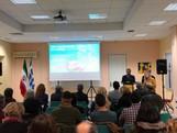 Φεστιβάλ ιρανικών ταινιών μικρού μήκους στην Λευκάδα