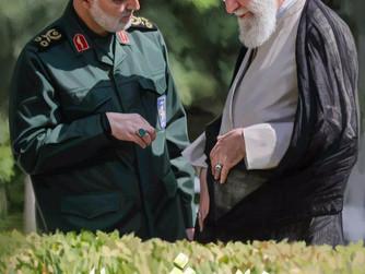 Η ύστατη επιστολή του μάρτυρα Στρατηγού Κάσεμ Σολειμανί