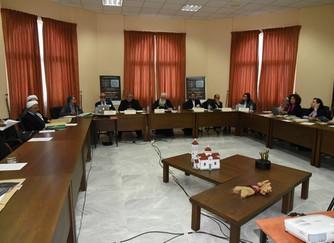 Έβδομος κύκλος συναντήσεων του Ισλάμ και του ορθόδοξου ελληνικού Χριστιανισμού στον Βόλο