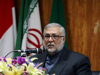 Το μήνυμα του Προέδρου του Οργανισμού Πολιτισμού και Ισλαμικών Διασυνδέσεων του Ιράν