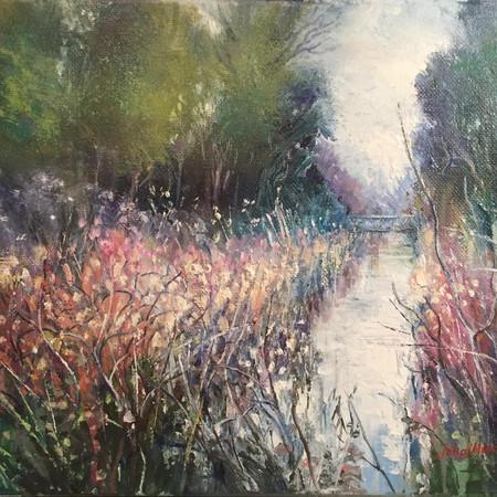 The Wilderness at Benham