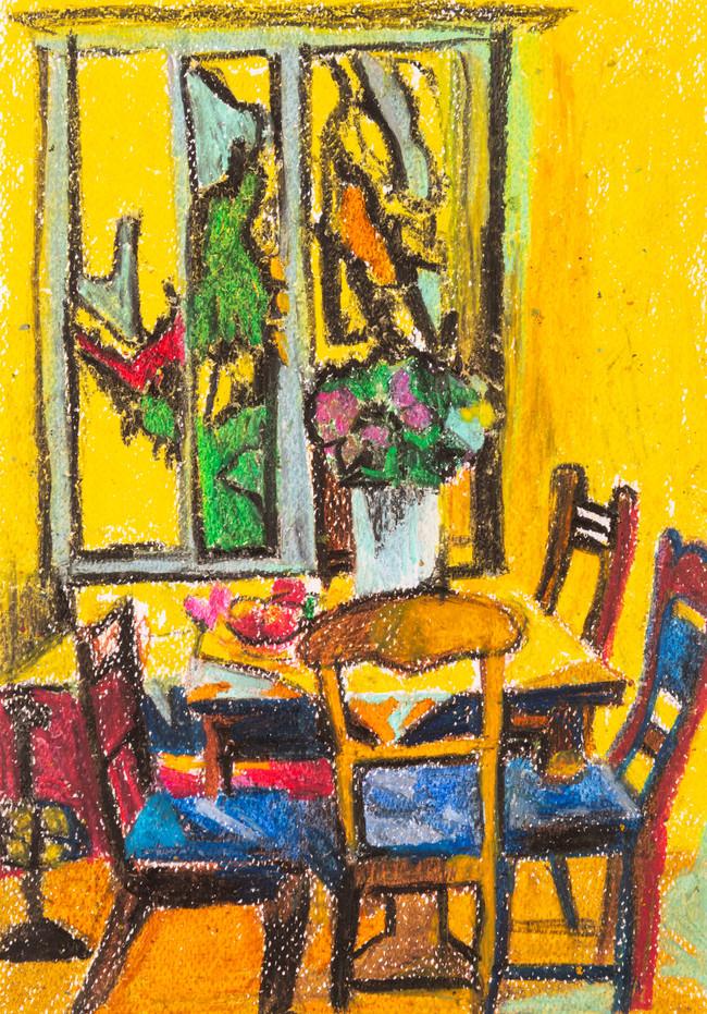 Corona Interiors - The Dining Room 2
