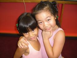 Bella and Rina 3