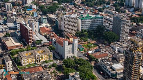 Centro Cuiabá
