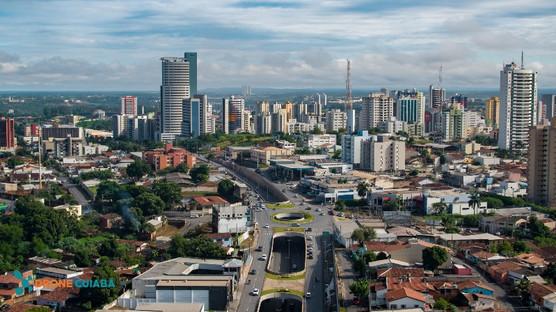 Trincheira Cuiabá