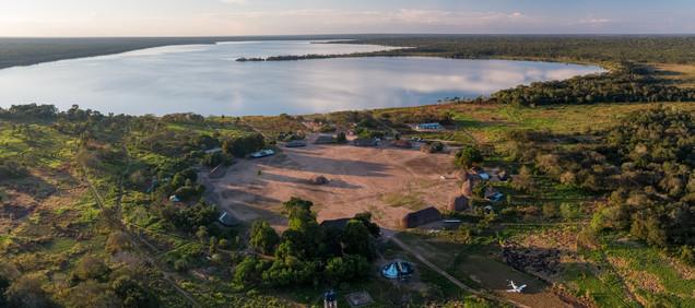 Aldeia Xingu