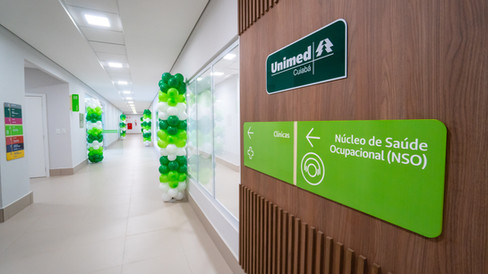 Inauguração Unined Cuiabá