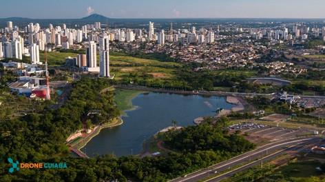 Parque das Águas Cuiabá