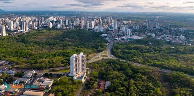Parque Mãe Bonifacia