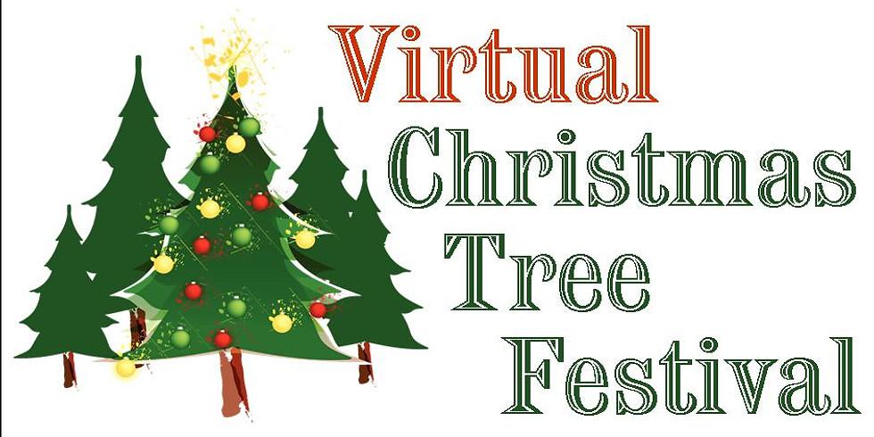 Virtual Christmas Tree Festival