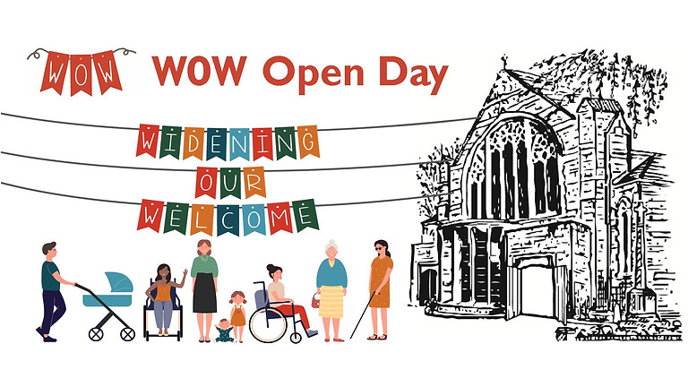 WOW Open Day