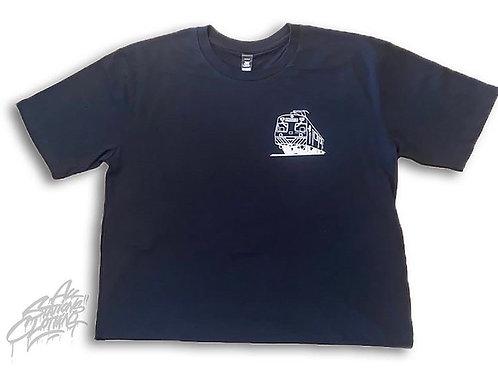 Map Series 1 T-shirt