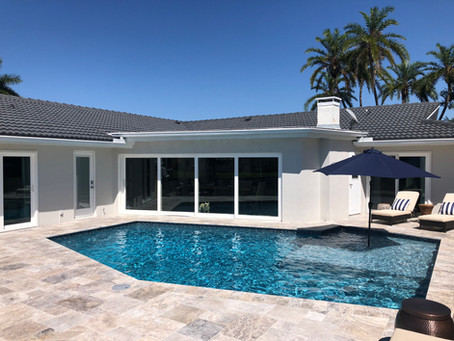 Remodeling Your Swimming Pool Has Great Benefits