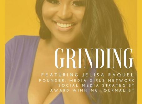 Leadership & Chill Webinar Series featuring Jelisa Raquel