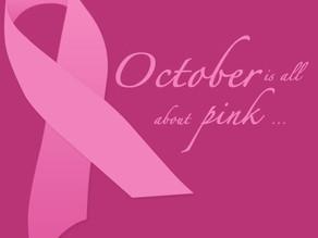 Celebrating Strength: Breast Cancer Awareness Month