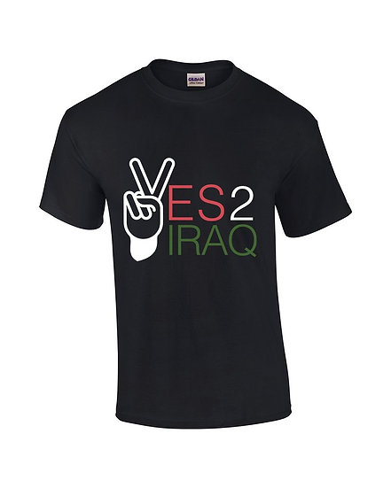 YES2IRAQ T-SHIRT