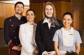 Hospitality - RM1 Tecnologia