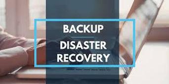 Planos de Recuperação de Dados Disaster Recovery e Infraestrutura