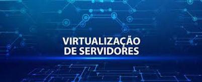 Virtualização Store Area - Vmware e HyperV | Infraestrutura
