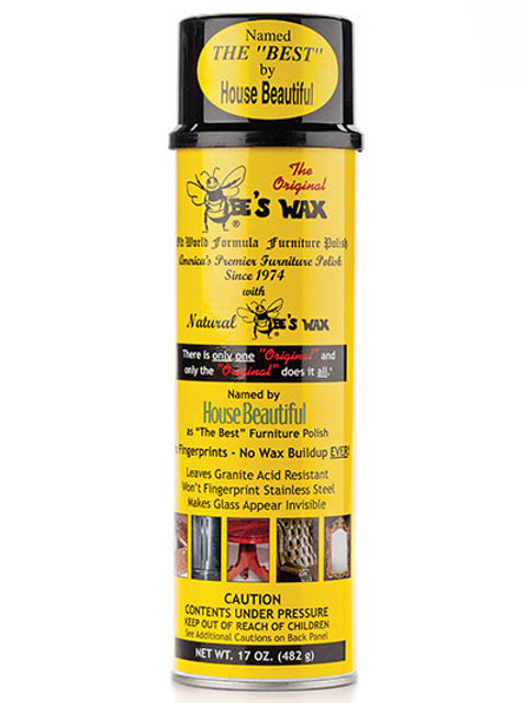 Bees Wax Multi-Surface Cleaner