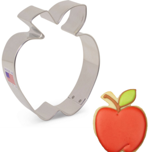 Cookie Cutter - Apple