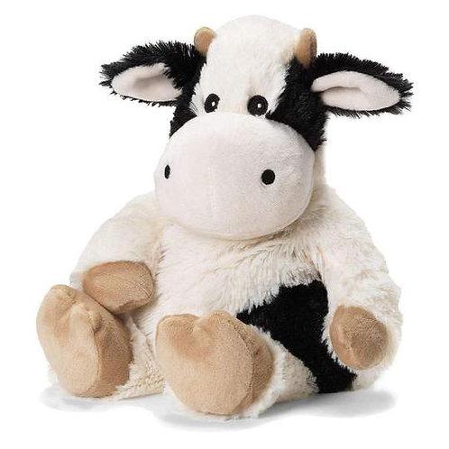 Warmies - Black Cow