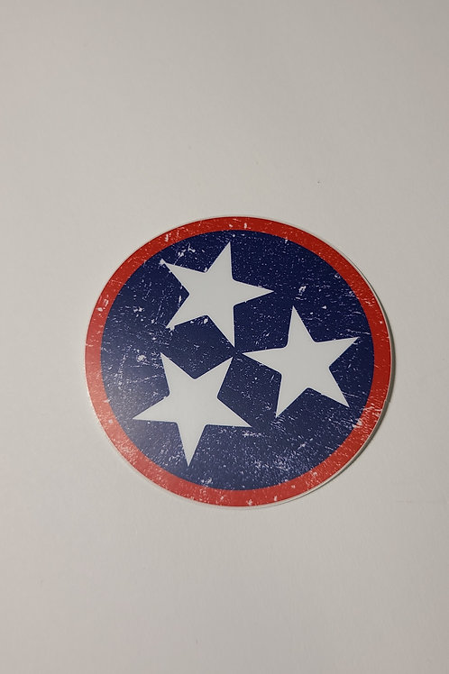 Stickers - Tennessee, Iced Tea, Outdoors & more!