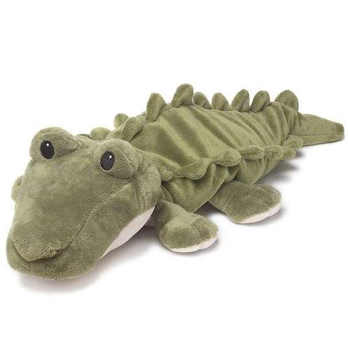 Warmies - Alligator
