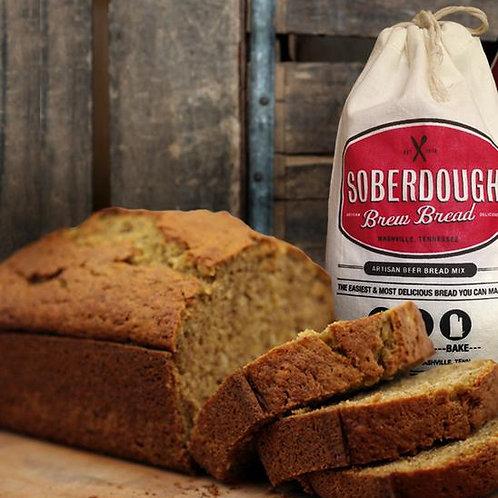 Soberdough Bread- Pumpkin