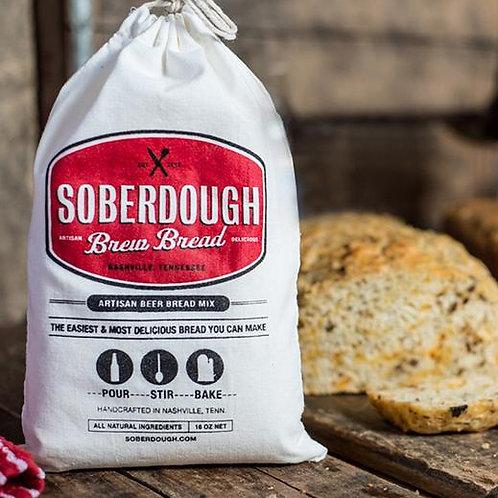 Soberdough Bread- Hatch Green Chili Cheddar