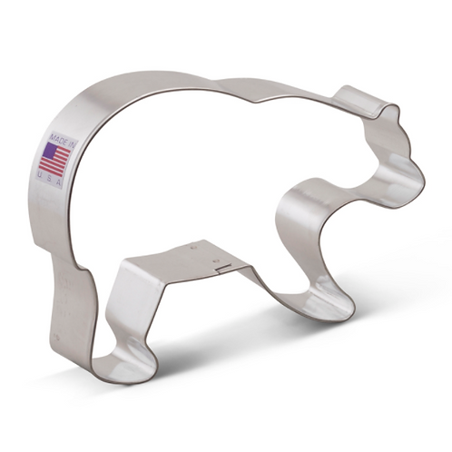 Cookie Cutter - Bear