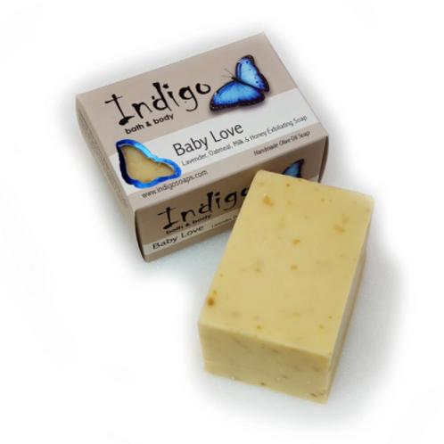 Indigo Soaps - Baby Love