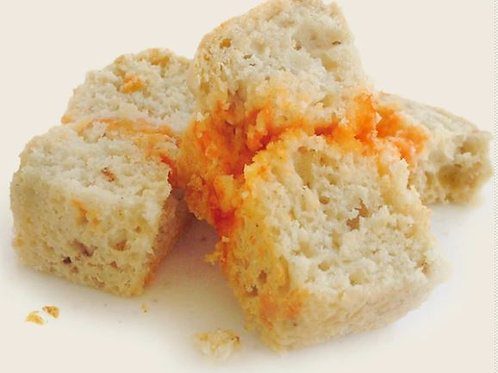 Soberdough Bread- Buffalovin' Wing