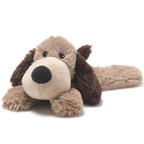 Warmies - Brown Dog