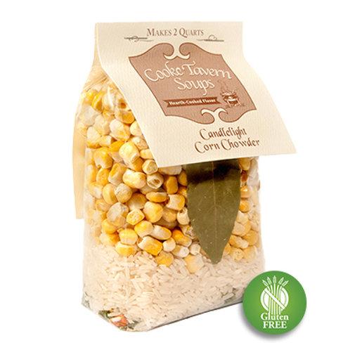 Cooke Tavern Soups - Candlelight Corn Chowder