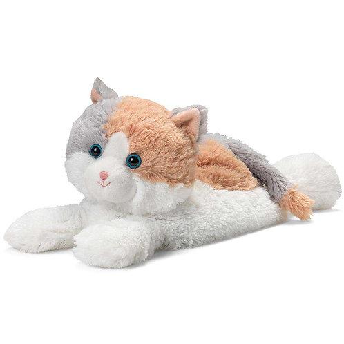 Warmies - Calico Cat