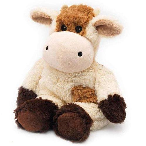 Warmies - Brown Cow