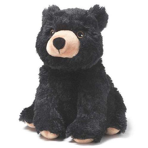 Warmies - Black Bear