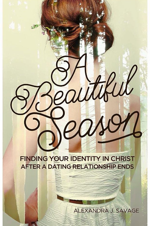 A Beautiful Season (paperback)