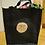 Thumbnail: Hand Painted Sand Dollar Reusable Bag