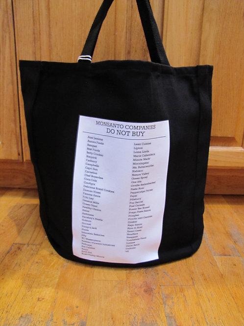 Monsanto Reusable Grocery Bags