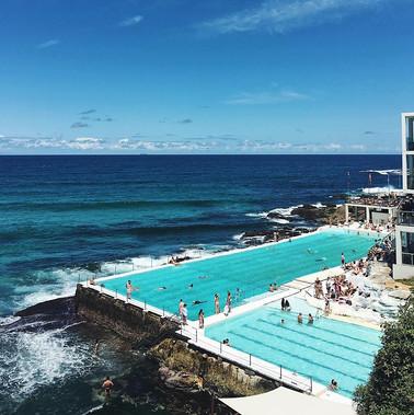 Clifftop Pool