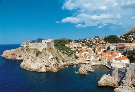 Port in Montenegro