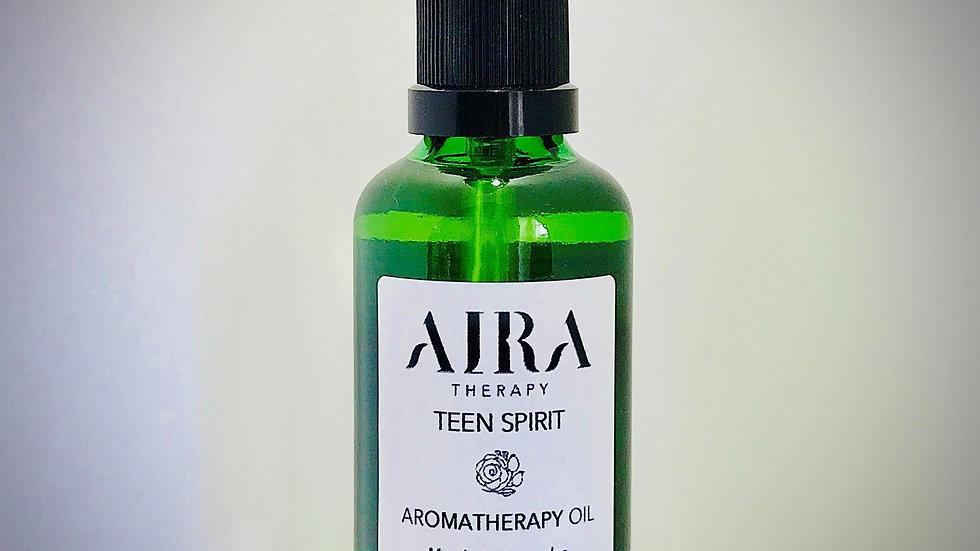 AIRA Therapy Teen Spirit Aromatherapy Oil 50mL