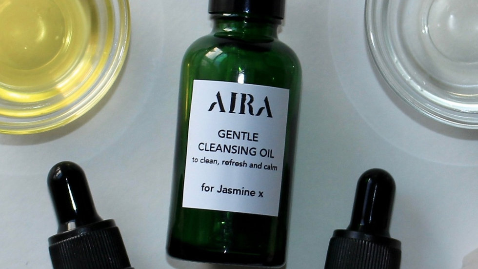 AIRA Bespoke Gentle Cleansing Oil