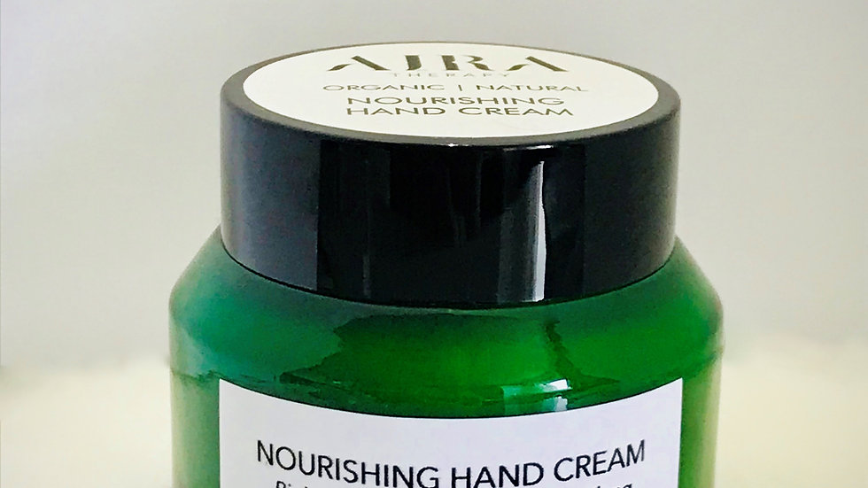 AIRA Therapy Nourishing Hand Cream Pink Grapefruit, Aloe & Ylang Ylang